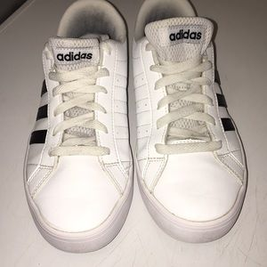 Adidas low top sneakers
